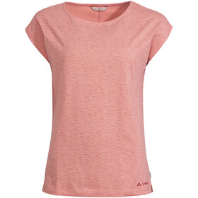 VAUDE Zaneta AOP T-Shirt Women, soft rose